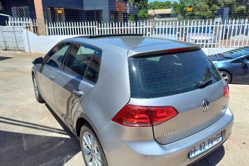 Used 2016 VW Golf SV GOLF SV 1.4 TSI COMFORTLINE DSG