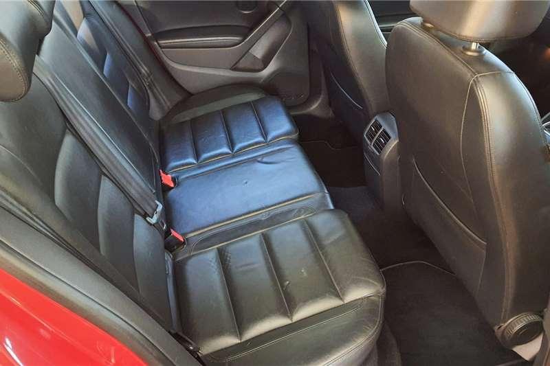 2010 VW Golf SV Golf SV 1.4TSI Comfortline