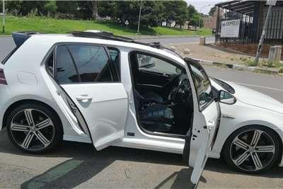 Used 2014 VW Golf SV GOLF SV 2.0 TDI COMFORTLINE DSG