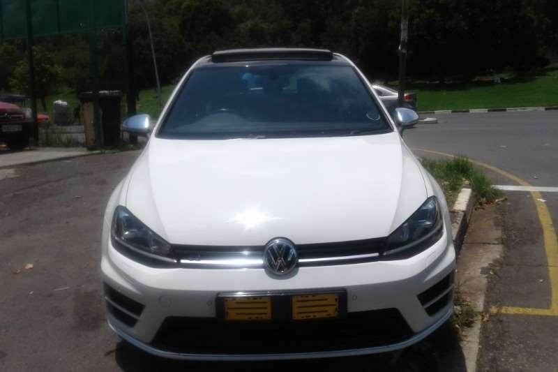 VW Golf SV 2.0 TSI COMFORTLINE AUTO 2017