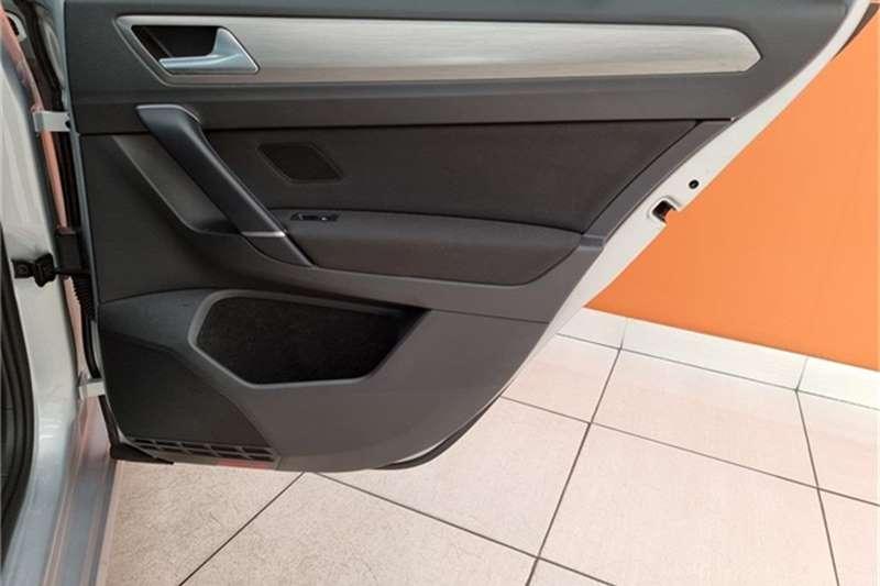 2017 VW Golf SV Golf SV 2.0TDI Comfortline auto