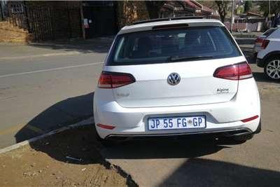 Used 2019 VW Golf SV