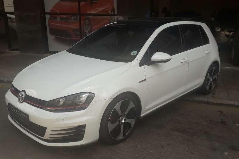2015 VW Golf SV