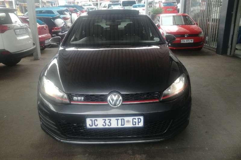 2013 VW Golf SV