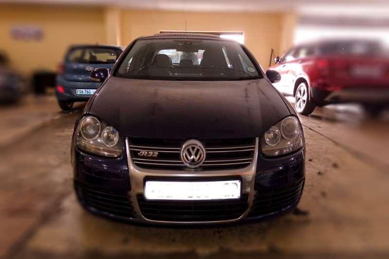 VW Golf v6 2007