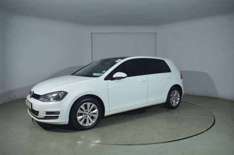 VW Golf VII 1.4 TSI COMFORTLINE DSG 2014