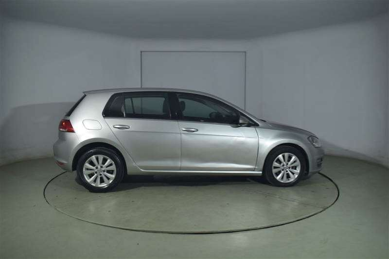 VW Golf VII 1.4 TSI CONFORTLINE 2013