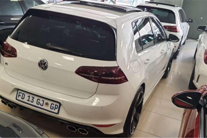 Used 2014 VW Golf