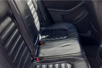 Used 2012 VW Jetta 1.2TSI Trendline