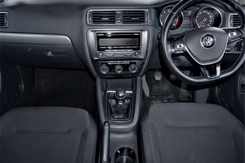Used 2013 VW Jetta 1.2TSI Trendline