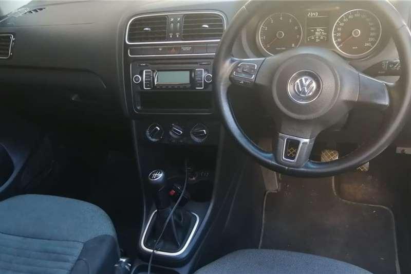 VW Jetta 1.2TSI Trendline 2018