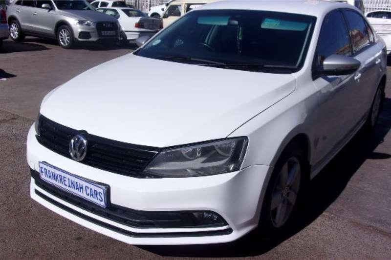 VW Jetta 1.4 2015