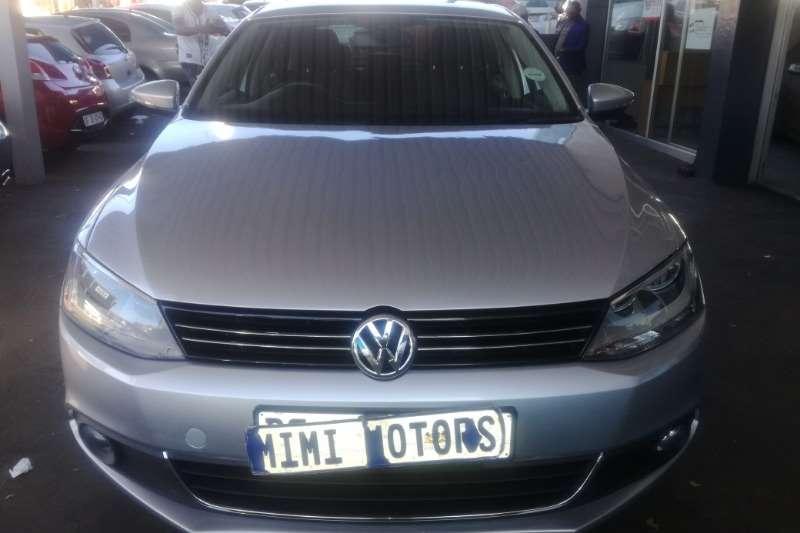 VW Jetta 1.4 Comfortline 2014