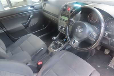 Used 2011 VW Jetta JETTA 1.4 TSi COMFORTLINE