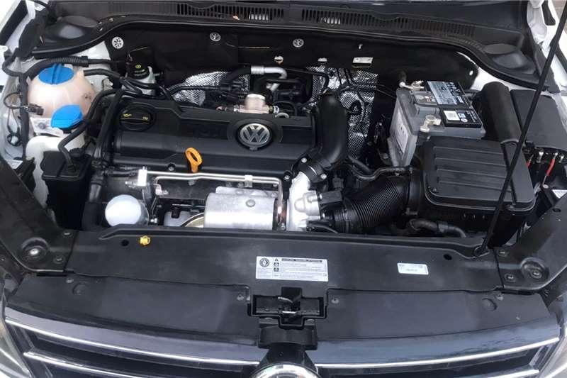 Used 2018 VW Jetta JETTA 1.4 TSi COMFORTLINE DSG