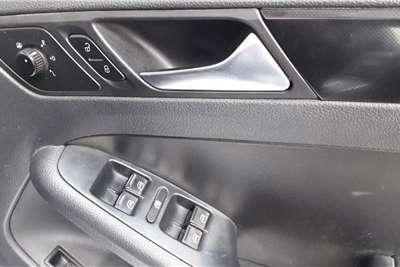 Used 2011 VW Jetta JETTA 1.4 TSi TRENDLINE