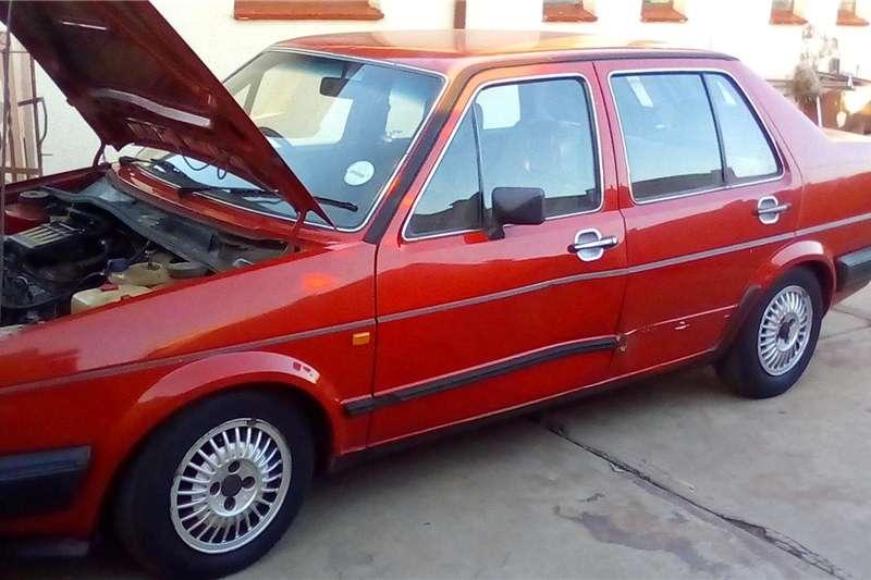 VW Jetta 1.4TSI Comfortline 1985