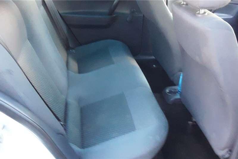 2009 VW Jetta Jetta 1.4TSI Comfortline