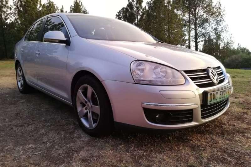 VW Jetta 1.4TSI Comfortline 2010