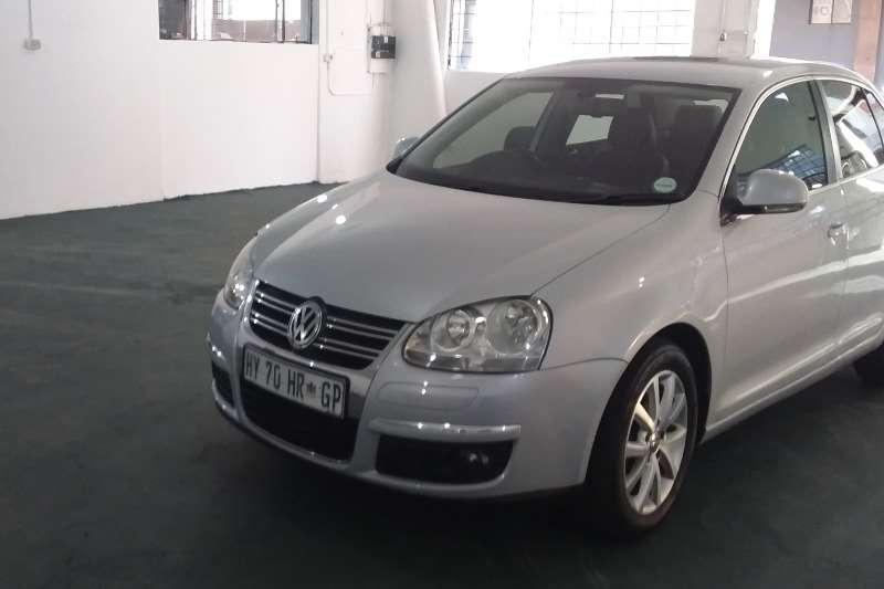 Used 2010 VW Jetta 1.4TSI Comfortline