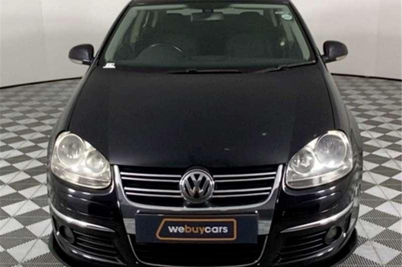2010 VW Jetta Jetta 1.4TSI Comfortline