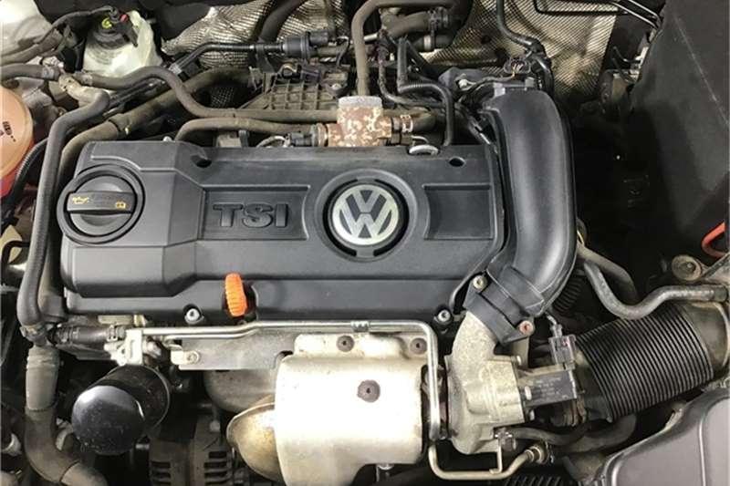 VW Jetta 1.4TSI Comfortline 2011