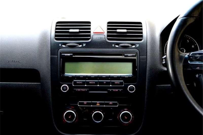 2011 VW Jetta Jetta 1.4TSI Comfortline