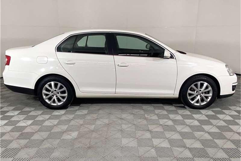 Used 2011 VW Jetta 1.4TSI Comfortline