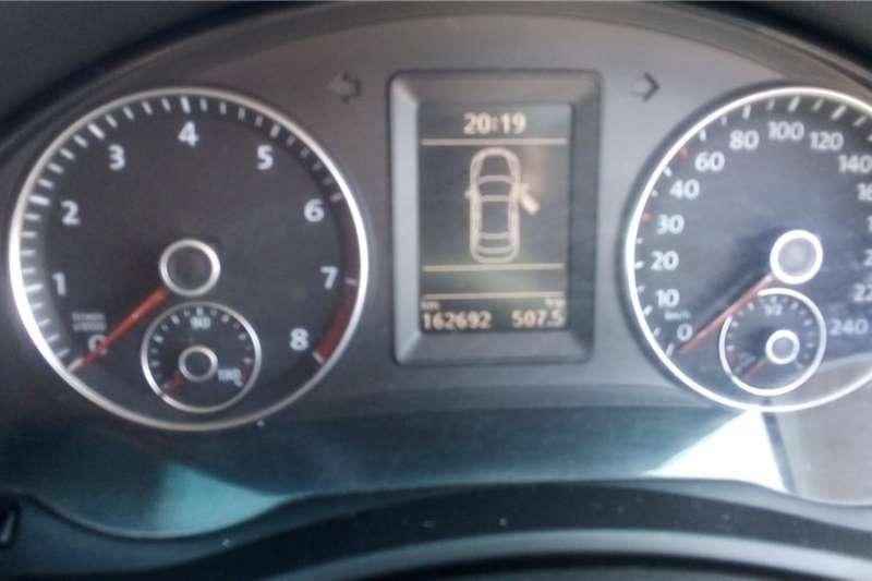 Used 2012 VW Jetta 1.4TSI Comfortline