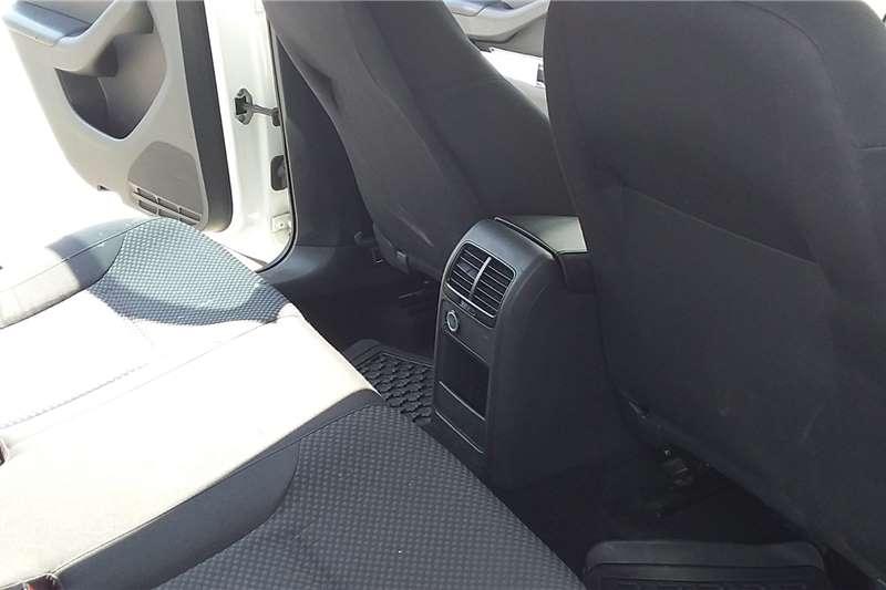 VW Jetta 1.4TSI Comfortline 2013