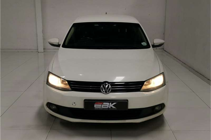 Used 2013 VW Jetta 1.4TSI Comfortline