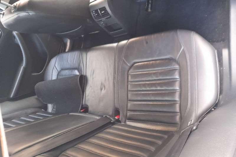Used 2014 VW Jetta 1.4TSI Comfortline