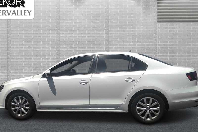 Used 2016 VW Jetta 1.4TSI Comfortline