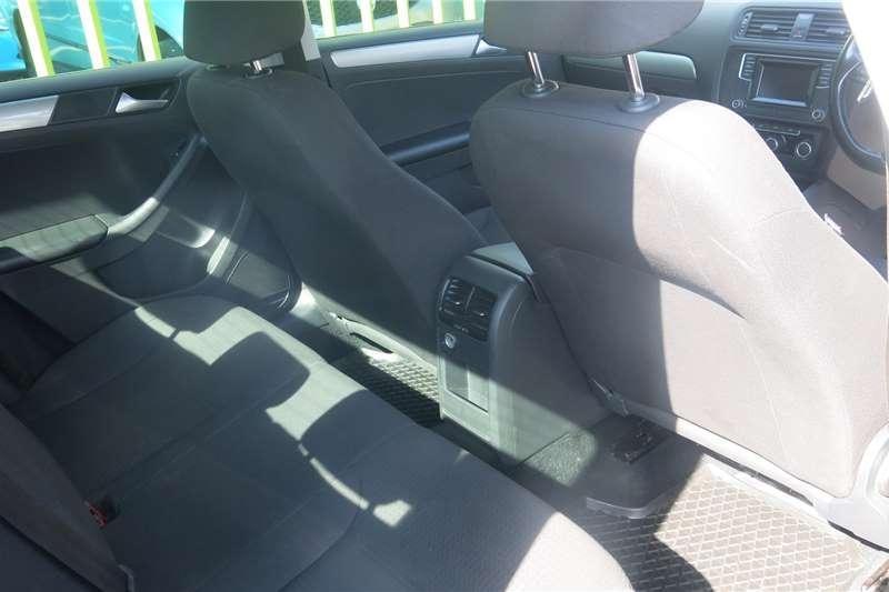 Used 2018 VW Jetta 1.4TSI Comfortline
