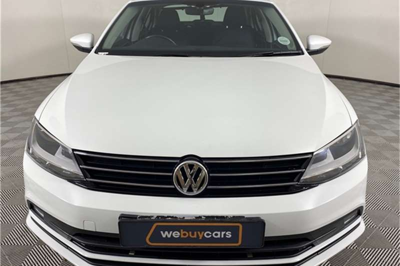 2019 VW Jetta Jetta 1.4TSI Comfortline