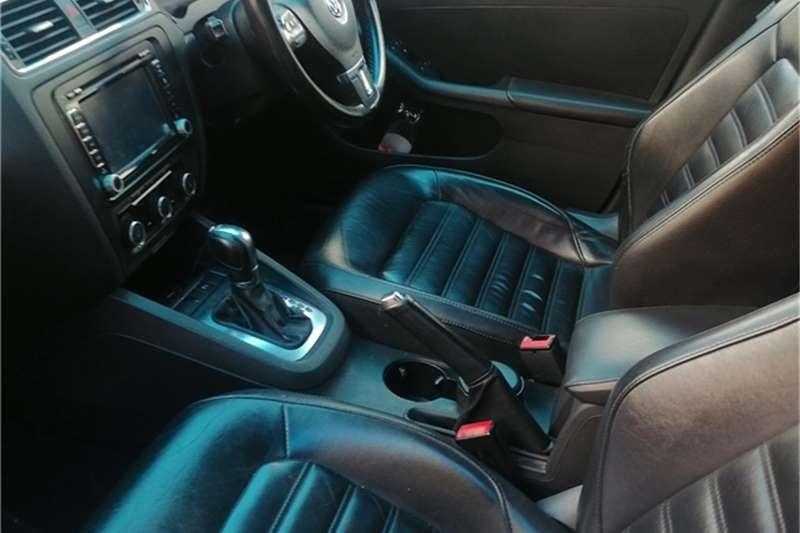 Used 2012 VW Jetta 1.4TSI Comfortline auto
