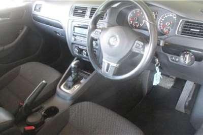 Used 2013 VW Jetta 1.4TSI Comfortline auto