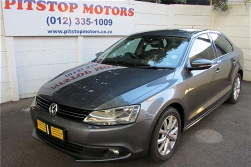 VW Jetta Cars for sale in South Africa | Auto Mart