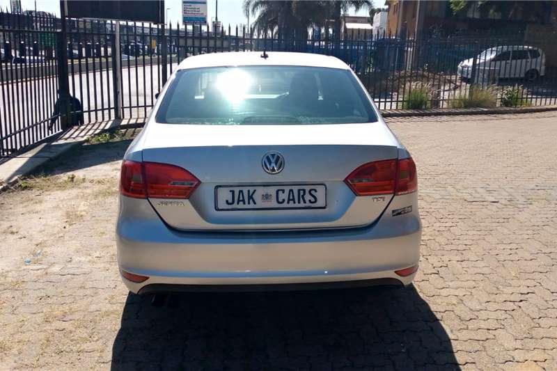Used 2014 VW Jetta 1.4TSI Comfortline auto