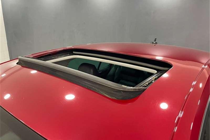 Used 2016 VW Jetta 1.4TSI Comfortline auto