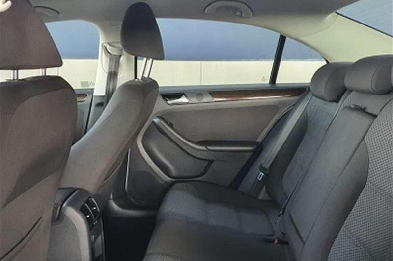 Used 2018 VW Jetta 1.4TSI Comfortline auto