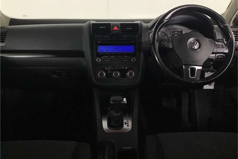 Used 2010 VW Jetta 1.4TSI Comfortline DSG