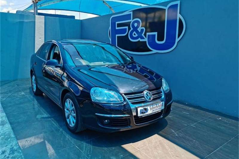 VW Jetta 1.4TSI Comfortline DSG 2011