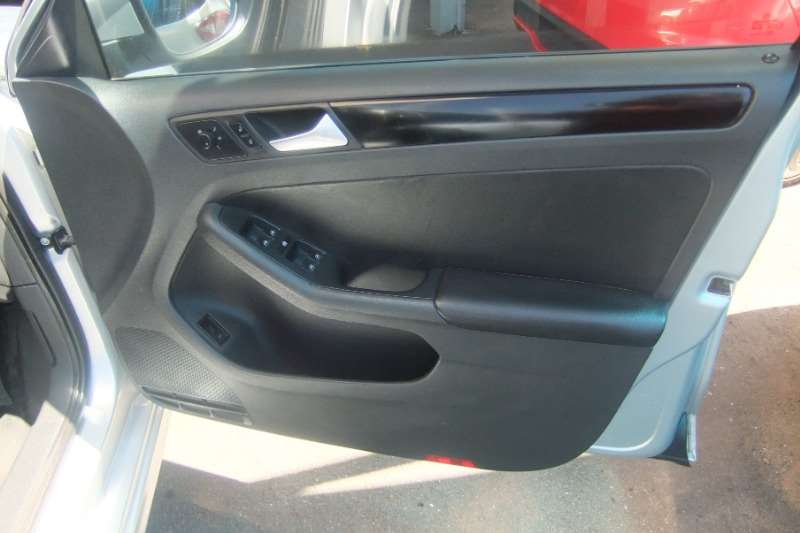 VW Jetta 1.4TSI Comfortline DSG 2013