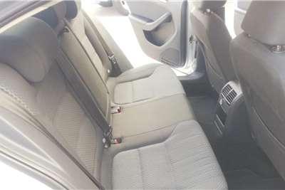 VW Jetta 1.4TSI Comfortline DSG 2014