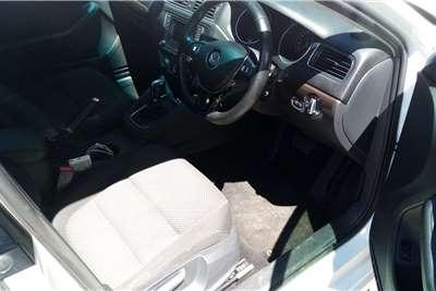 Used 2015 VW Jetta 1.4TSI Comfortline DSG