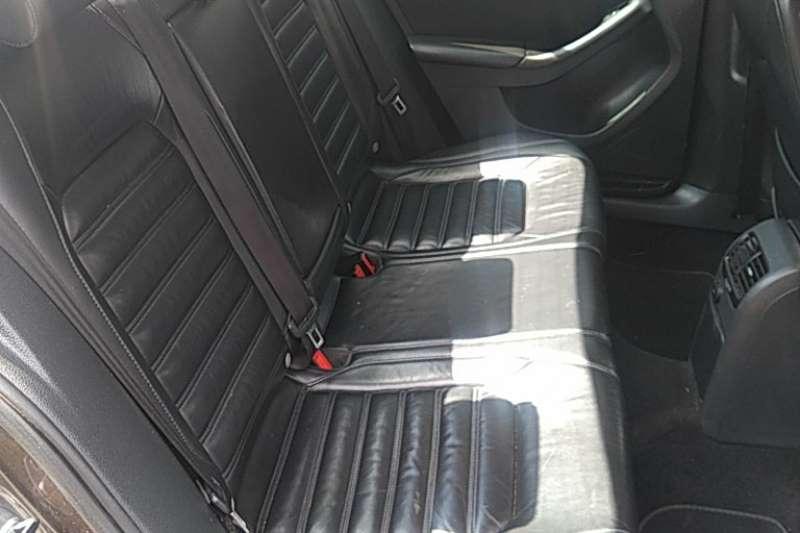 2016 VW Jetta Jetta 1.4TSI Comfortline DSG