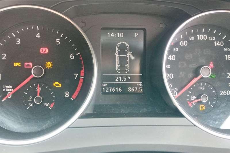 Used 2016 VW Jetta 1.4TSI Comfortline DSG