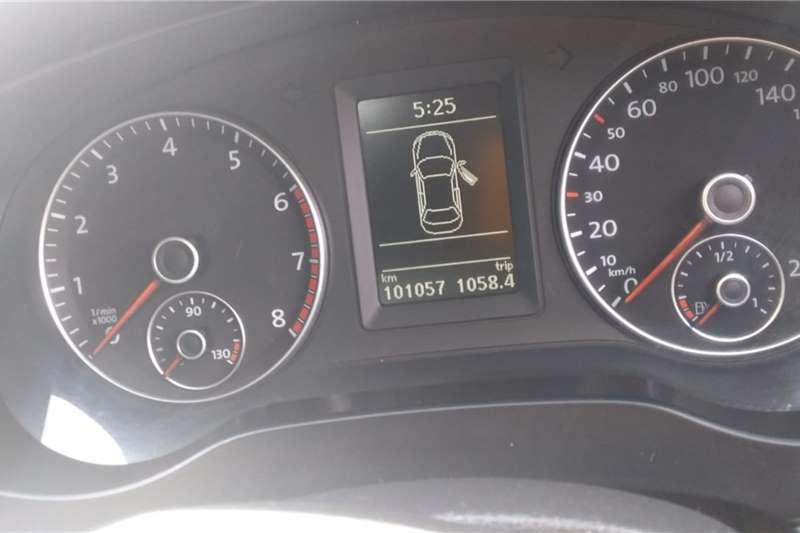 Used 2013 VW Jetta 1.4TSI Highline