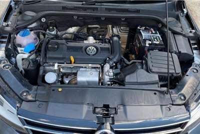 VW Jetta 1.4TSI Highline 2015
